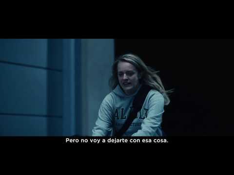 El Hombre Invisible – Trailer Oficial 2 (Universal Pictures) HD