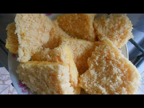 eggless-rice-and-coconut-waterbath-cake-(mauritian-poutou)---without-oven-gluten-free