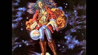 Captain Beyond - As the Moon Speaks (Return)