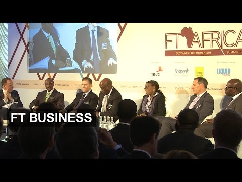 Diversifying Africa's economies | FT Business