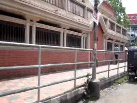 Travel Videos - Kozhikode Town