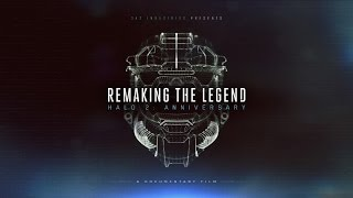 Remaking the Legend - Halo 2: Anniversary (Official Trailer)