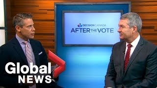 Canada Election: The wins, losses and suprises from the 2019 federal election