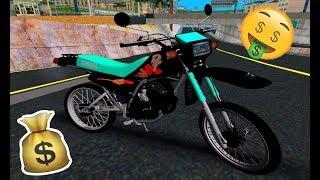 GTA MOTOVLOG #14 ME COMPRO UNA YAMAHA DT 175