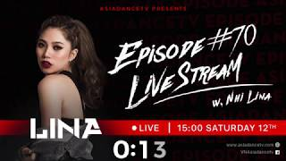 Asia Dance TV - Episode 70: DJ Nhi Lina