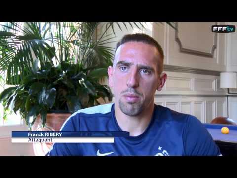 Cadeau pour Franck Ribéry...