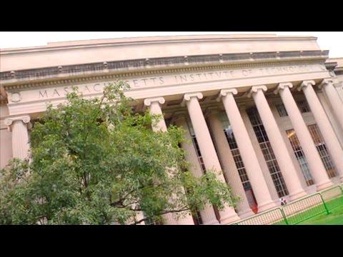 Boston - EE.UU | Visita a la Universidad de Massachusetts Institute of Technology | Mamá tú no mires