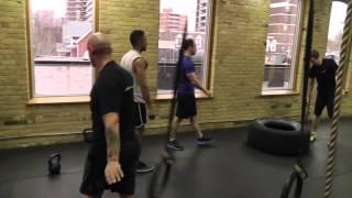 Yonge Street Functional Training Classes (toronto)
