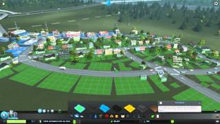 Let's Drown Out... Cities: Skylines