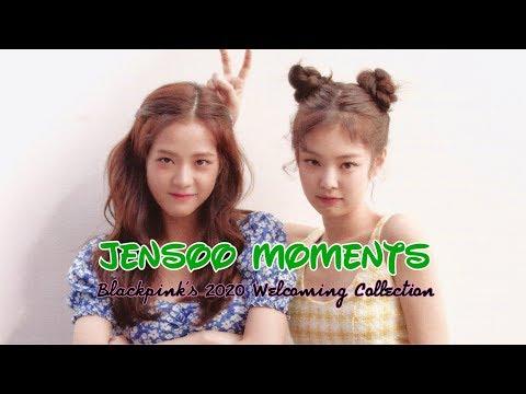 JENSOO Moments in BP 2020 WC