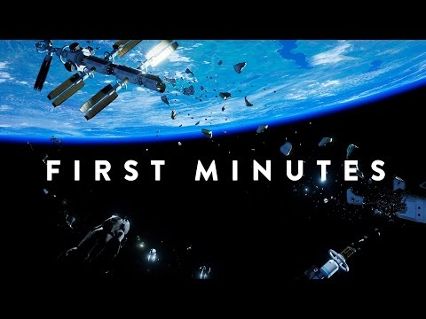 ADR1FT -  First Minutes |