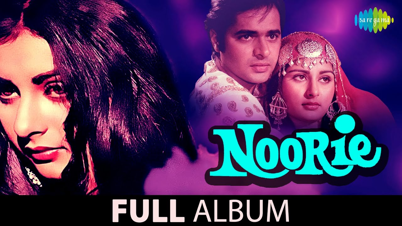 Download Noorie | Aaja Re O Mere Dilbar Aaja | Chori Chori Koi | Lata Mangeshkar | Nitin Mukesh