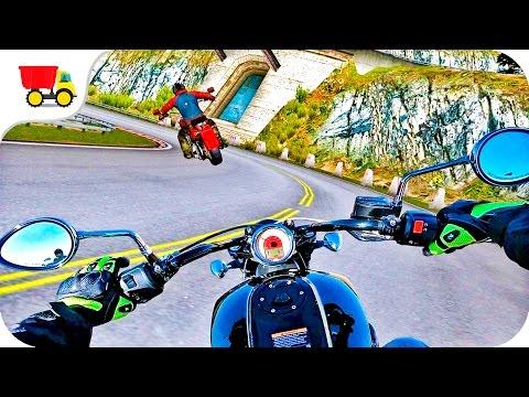 Bike Racing Games - New Top Speed Bike Racing - Motorcycle Racing Free Games