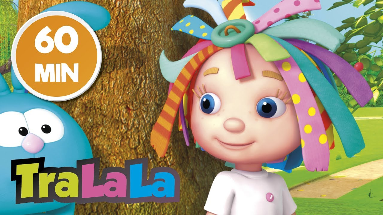 Aventurile lui Rosie (12) - Desene animate (60MIN) | TraLaLa