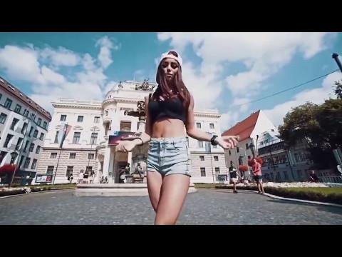 Matre Gims - Habibi ( Remix )