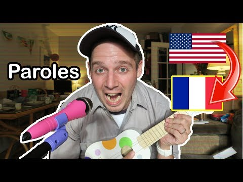 Traduire les paroles d'une vidéo YouTube en français ou anglais