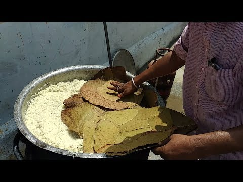 How To Make Pulao| Pulao Prepared For 100 People | Street Food
