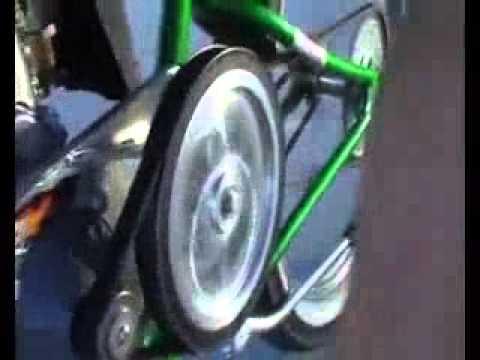 49cc 4 Stroke Bicycle Engine Kit