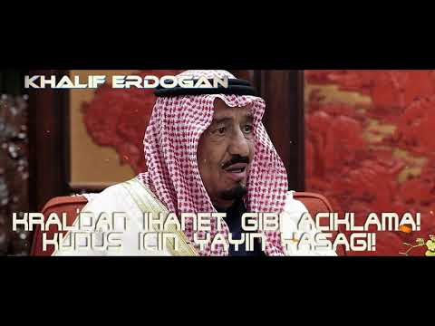 """Suudi Arabistan: """"Kudüs Meselesi bizim Meselemiz değil!"""" Şok Açıklama!!"""