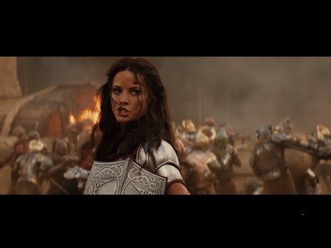 Thor: The Dark World clip - Under Control OFFICIAL UK Marvel | HD