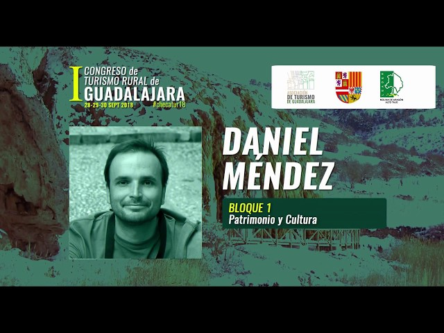 #checatur18 - Daniel Méndez - Revives