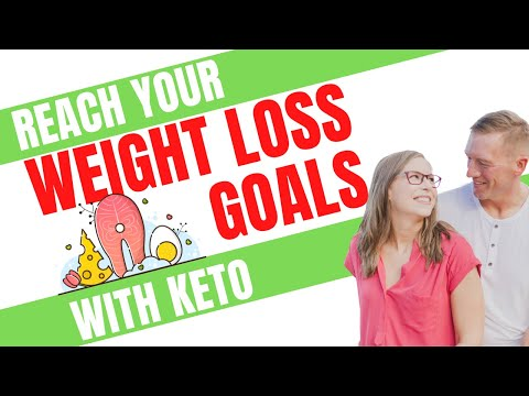 KETO TIPS | How To Reach Your Weight Loss Goals With Keto