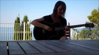 Ben Harper - Not Fire Not Ice (Cover by Emily Davies)