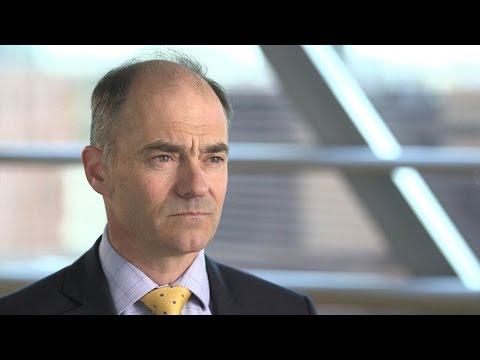 Rolls-Royce CEO Warren East statement