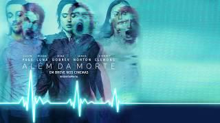 Além da Morte - Trailer #2 HD Legendado [Ellen Page, Diego Luna, Nina Dobrev]