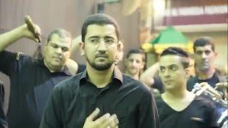 علمدار - أباذر الحلواجي اوردو -   \
