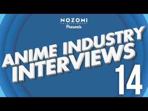 Anime Industry Interviews Episode 14: Translator Neil Nadelman