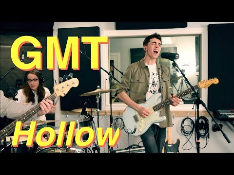 Gavin McLeod Blues Trio - Hollow (Original Song + Update)