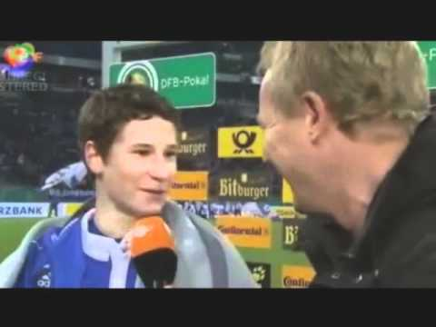 Tor Draxler 25.01.2011 (+Interview)