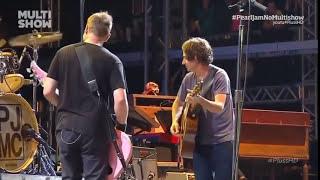 Pearl Jam - Yellow Ledbetter subtitulado español