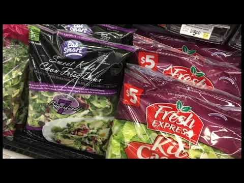 """""""Eat with caution"""" says CDC after lettuce E.coli outbreak"""