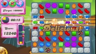 Candy Crush Saga Трейлер Игры