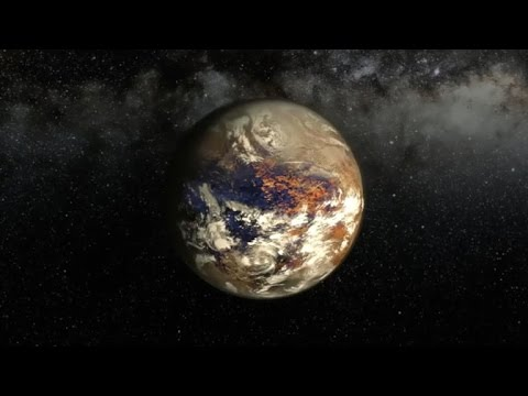 Proxima b could be the planet Earthlings escape to