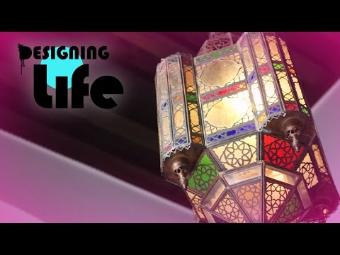 Tangier Morocco Tourism | El Minzah Hotel Review