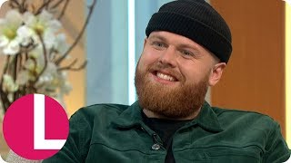 Tom Walker on His Rise to Stardom and How the NHS Saved His Life | Lorraine Video