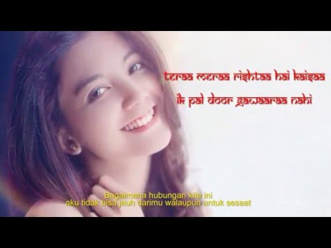 Tum hi ho (hanya kamu) Hindi Song