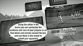 FIFA Soccer 10 Xbox 360 Trailer - Director