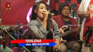 TERLENA Cover Voc.Nia Agustin