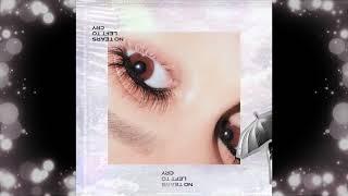 Ariana Grande - No Tears Left To Cry   Piano Version