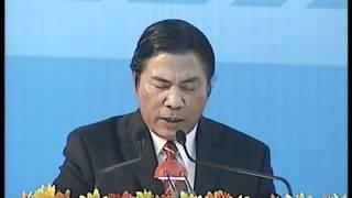Bí thư Nguyễn Bá Thanh nói chuyện với 4500 cán bộ -part 2