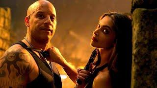 فيلم RIDDICK فلم اكشن قوي بجودة عالية