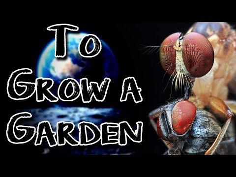"""The Horror From the Vault: To Grow a Garden"" (Feat. CreepsMcPasta)| CreepyPasta Storytime"