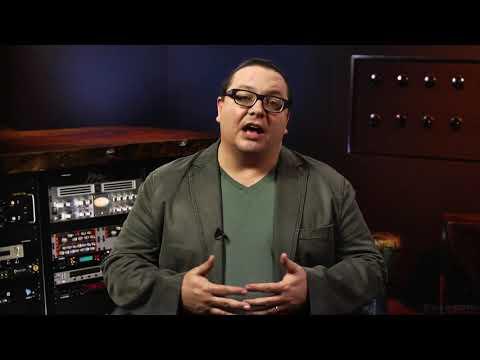 Reverb tutorial: What is reverb? | lynda.com