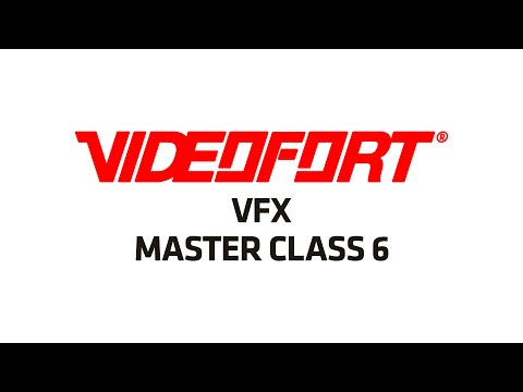 VFX Master Class - Part 6 - Cleaning Up The Geometry in Cinema 4D