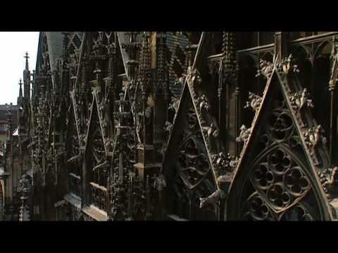 ST. STEPHAN - Der Lebende Dom / The Living Cathedral (Trailer)