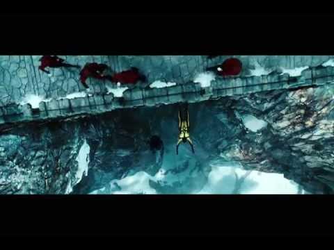 G.i.joe: Ответен удар - як екшън с Брус Уилис и Скалата